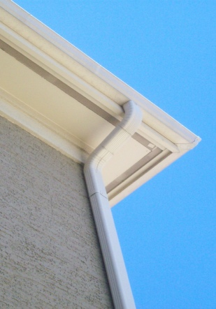 Alamo Heights TX Seamless Rain Gutters